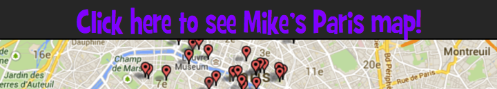 Mike's Paris map icon