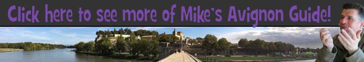 Avignon Icon