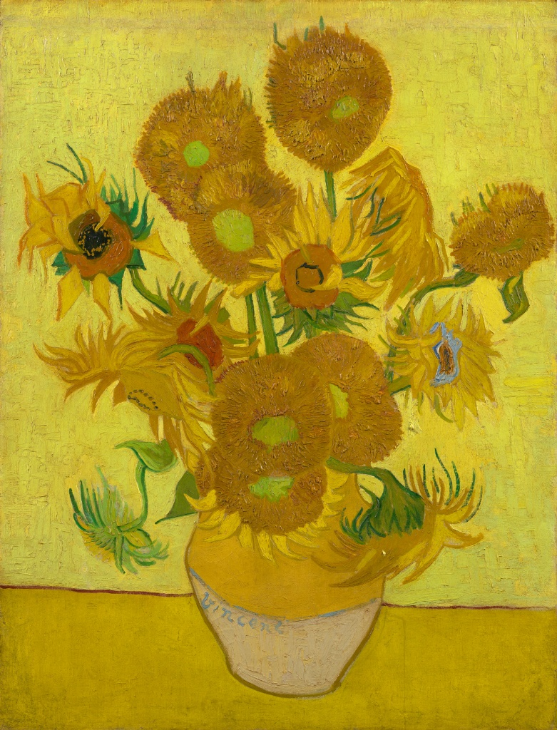 Things to do in Amsterdam - Visit The Van Gogh Museum