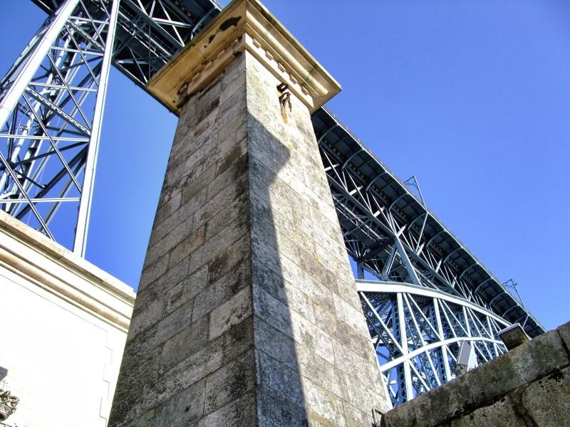 Ponte Luis Porto, Portugal