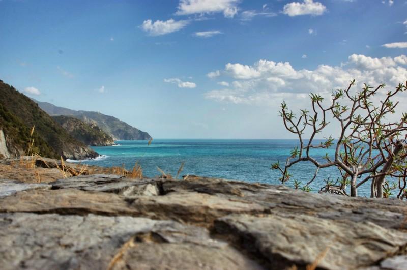 Cinque Terre Coast