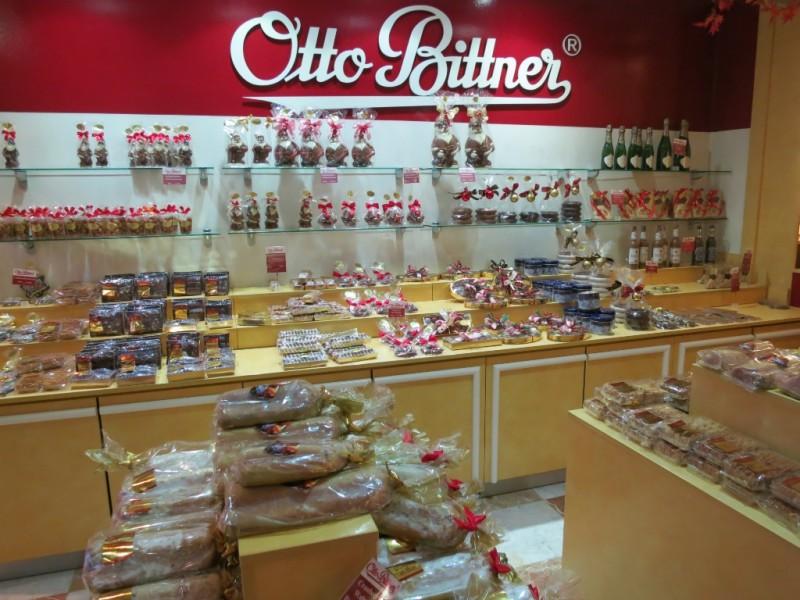 Bittner Lebkuchen And Christstollen Dusseldorf Christmas Market