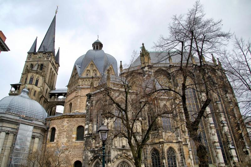 Aachen's Kaiserdom