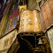 The Golden Pulpit