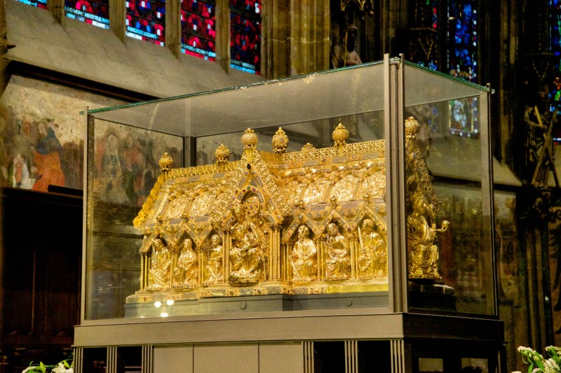 Shrine of Charlemagne