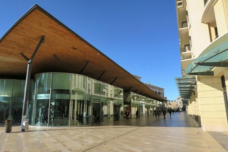 Cultural Forum Aix en Provence France