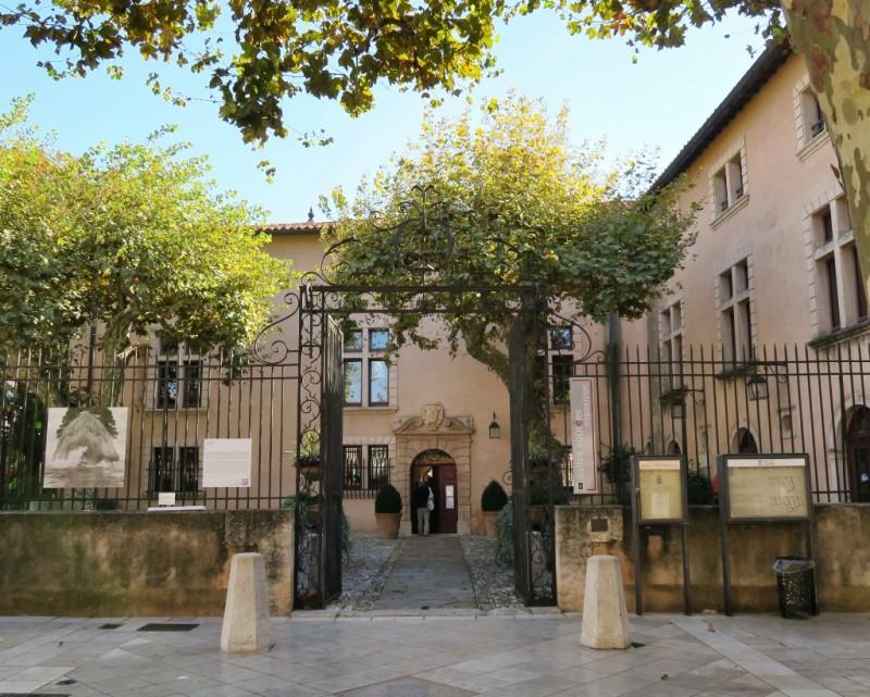 Hotel de Ville Cassis