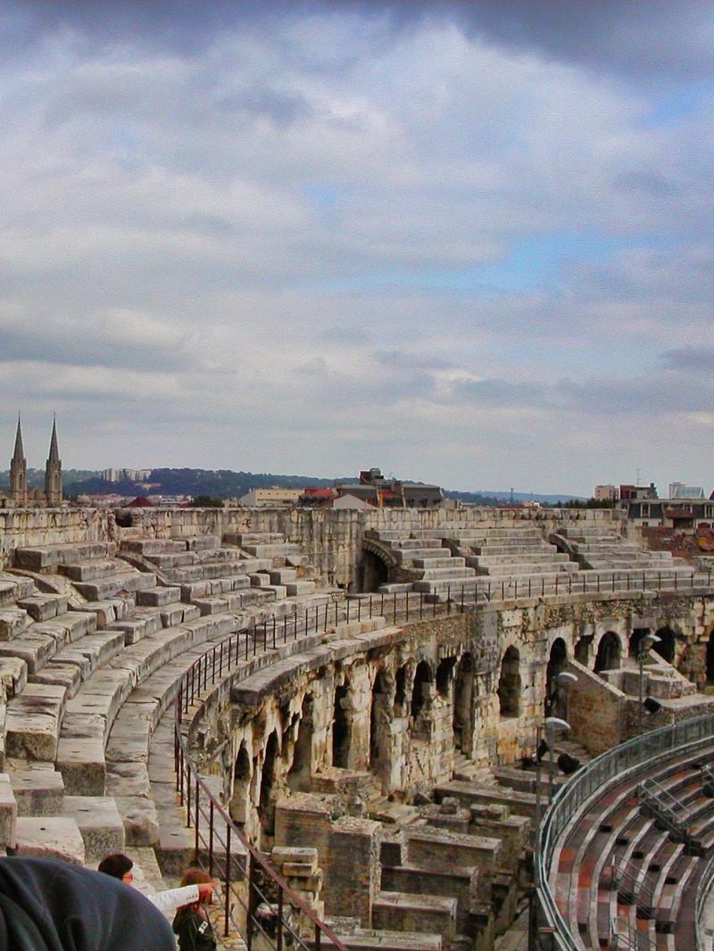 Plan A Road Trip >> Arles Amphitheater | mikestravelguide.com