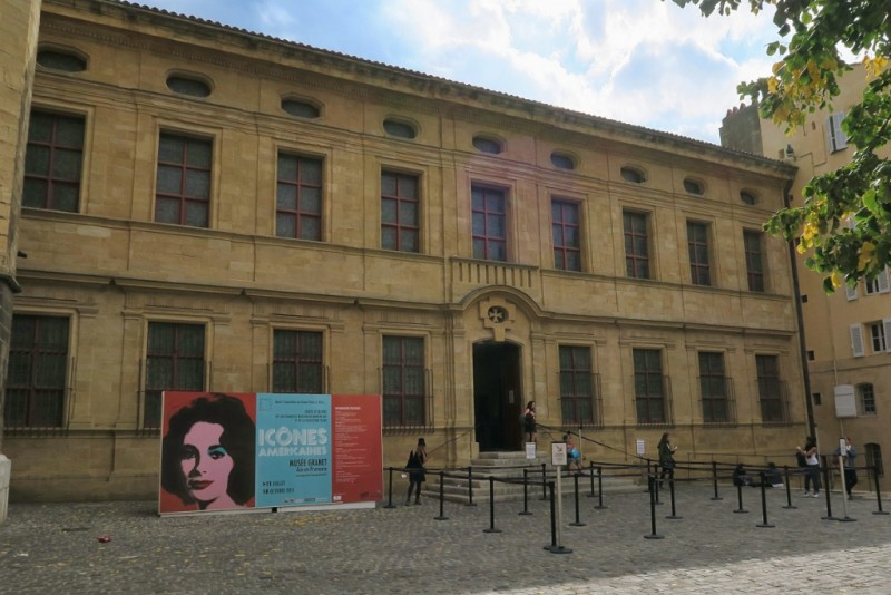 Things to do in aix en provence the c zanne walk - Musee caumont aix en provence ...