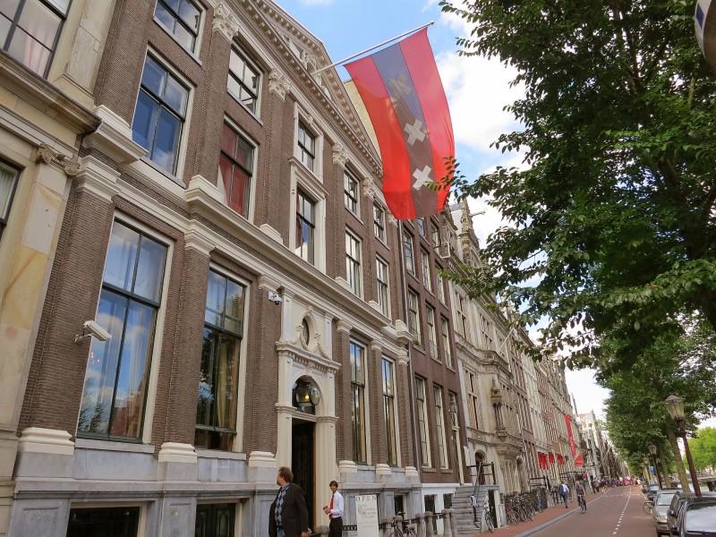 het Grachtenhuis Amsterdam