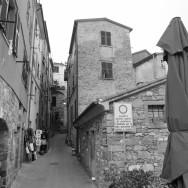 Corniglia Italy