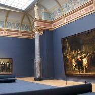 Night Watch Gallery