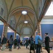 Rijksmuseum Gallery of Honor