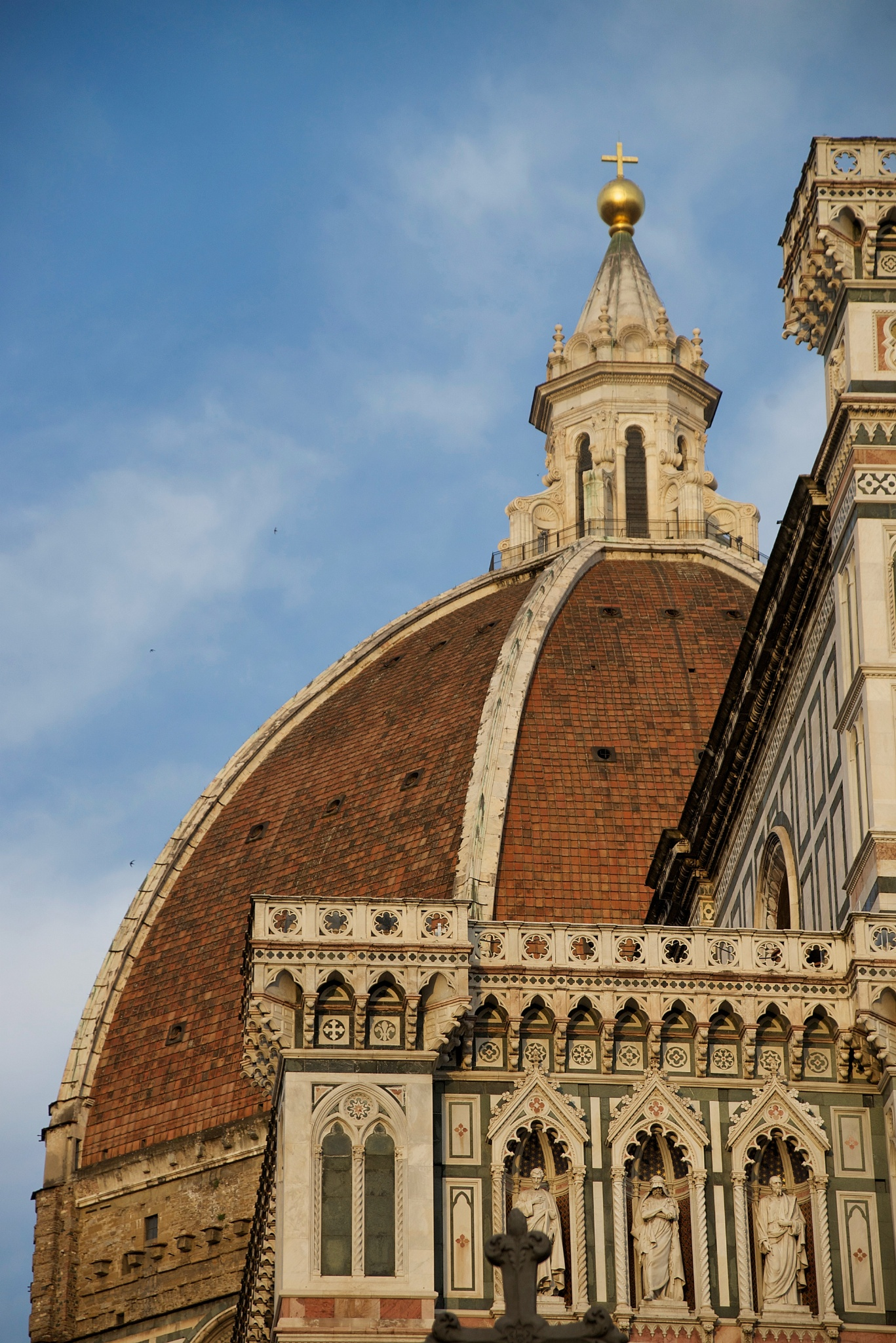 Duomo florence dome for Domon florence