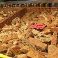 Biscotti at Mercato Centrale