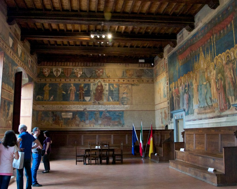 Musei Civici San Gimignano