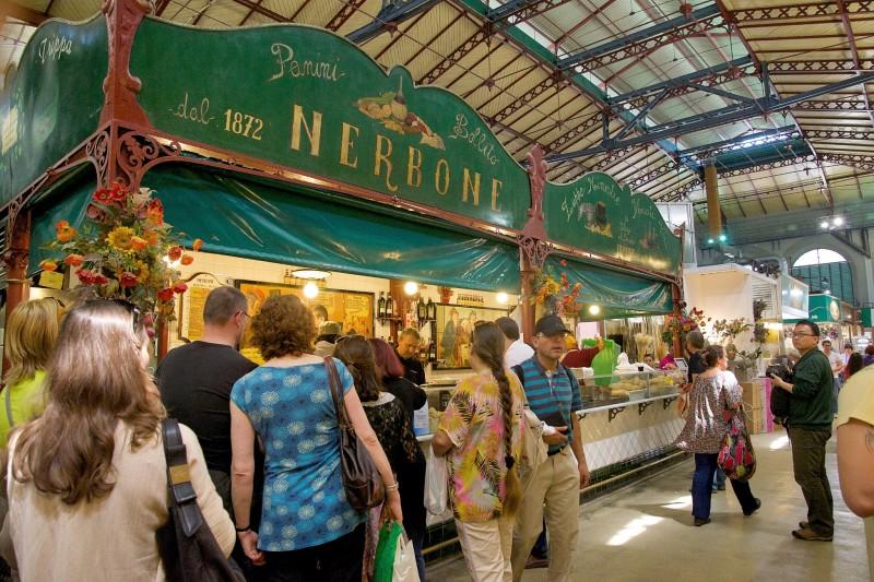 Nerbone at Mercato Centrale