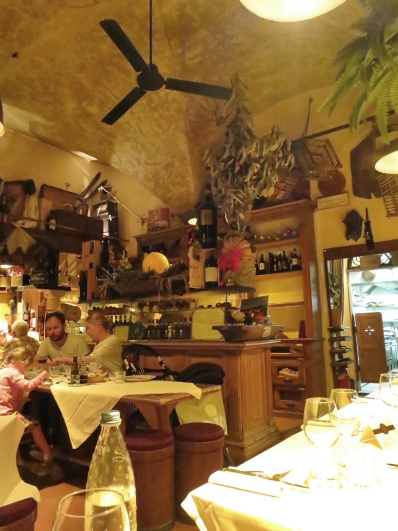 Osteria Belle Donne
