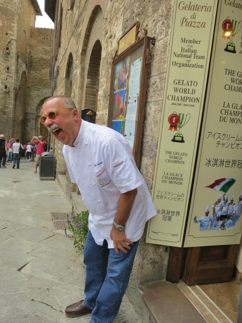 Sergio Gelateria di Piazza