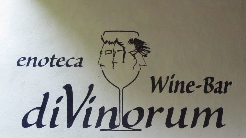 Wine Bar di Vinorum