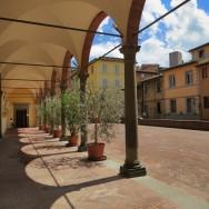 Il Portico dei Comuni d'Italia