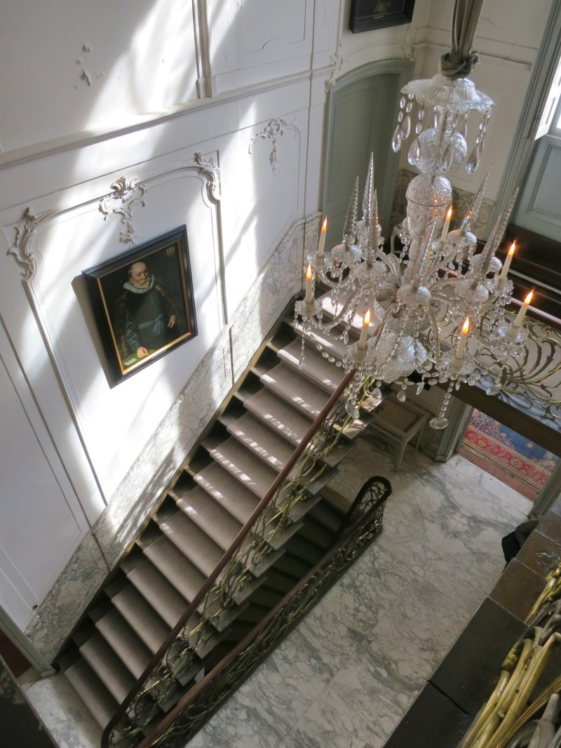 Museum Van Loon Grand Staircase