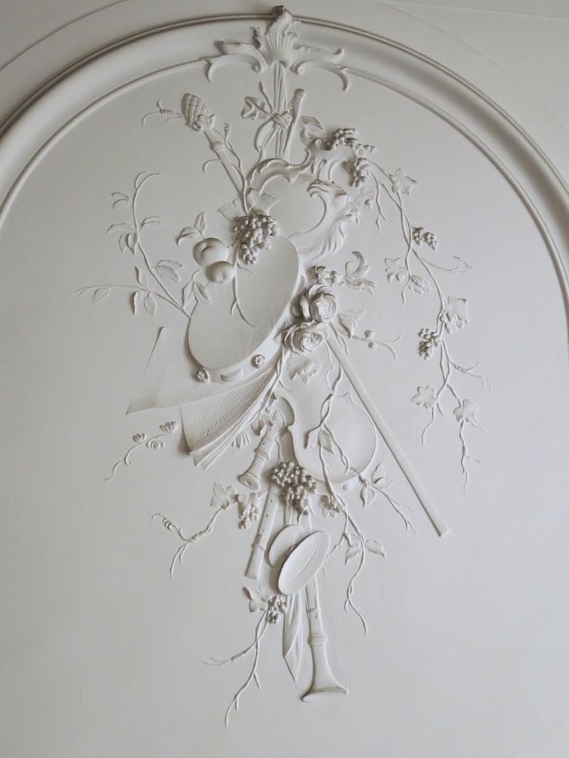 Museum Van Loon Ornate Walls