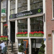 Greenwoods places to eat in Amsterdam