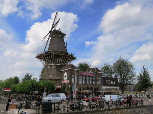 Things to do in Amsterdam – Visit The Ij Brewery