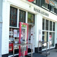 Kantjil To Go places to eat in Amsterdam
