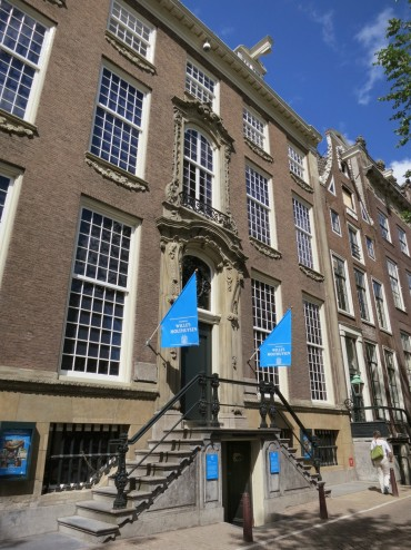 Museum Willet-Holthuysen Amsterdam