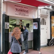 Vleminckx places to eat in Amsterdam