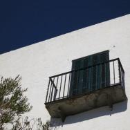 Cadaqués Spain Balcony