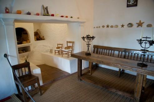 Dali House Dining Room