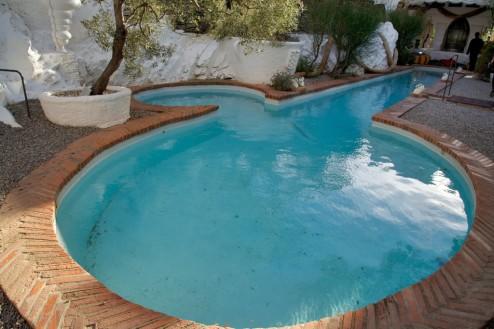 Dali House Pool
