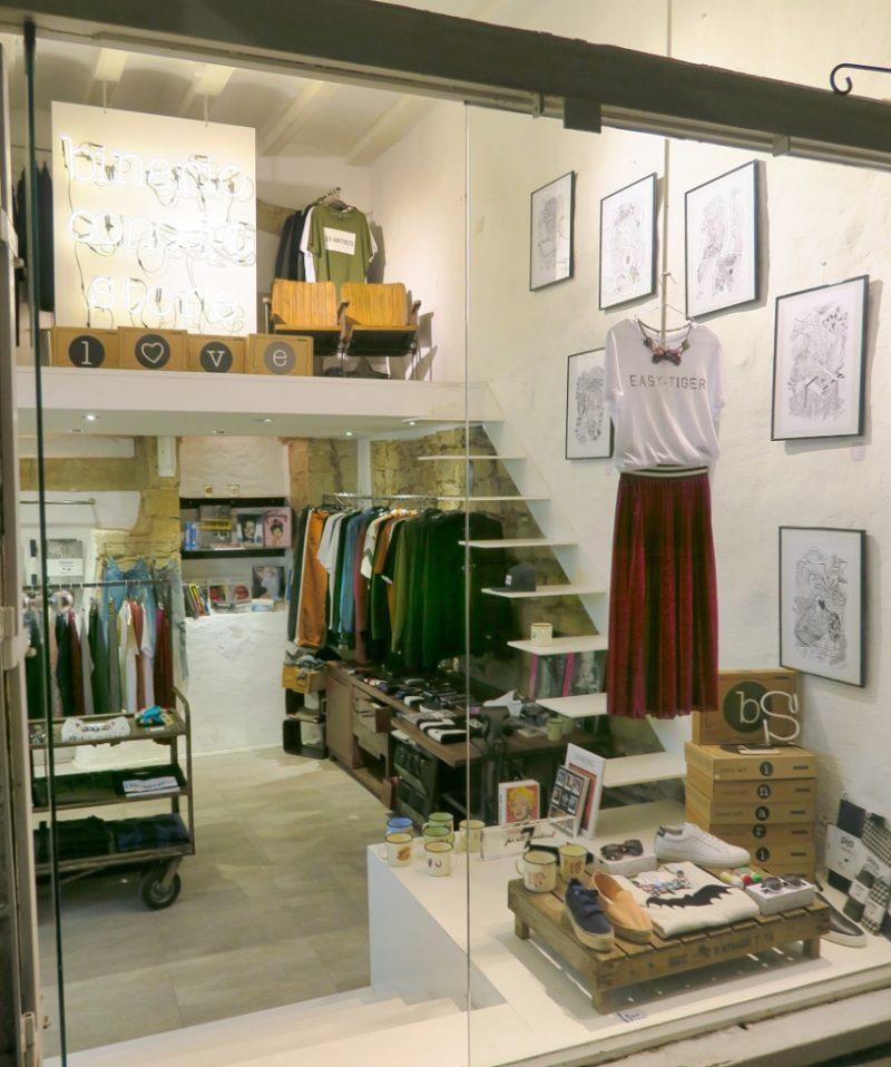See Barcelona s unique shops in the Barri Gòtic   La Ribera ff780d92f4