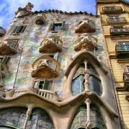 Casa Batllo Barcelona Spain