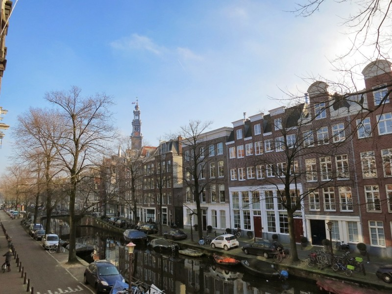 Where To Stay In Amsterdam Hotel Van Onna