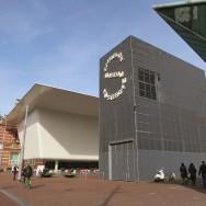 Exterior Stedelijk Museum Amsterdam
