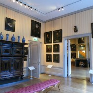 Furniture and Portraits Cromhouthuizen-Bijbels Museum Amsterdam