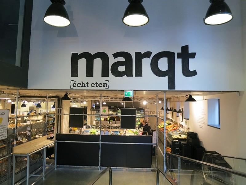 Plan A Road Trip >> Marqt 9 Streets Amsterdam | mikestravelguide.com