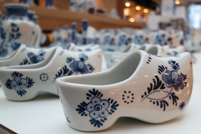 What To Do In Delft Tour The Royal Delft Factory Amp Museum