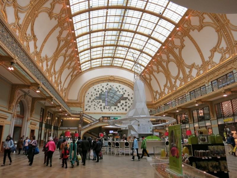 Things To Do In Antwerp Market Squares And Shopping Zones