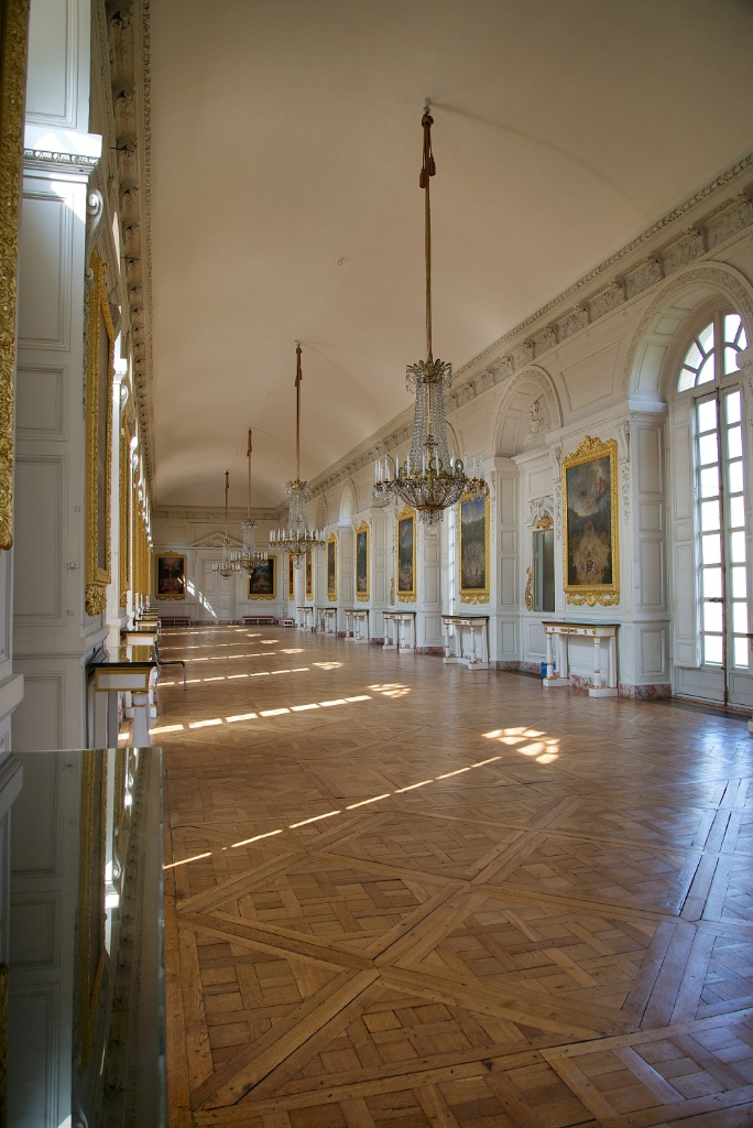 Cotelle Gallery Grand Trianon Versailles Estate France