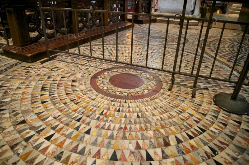 Things To Do In Venice Visit St Mark Basilica Amp Museum