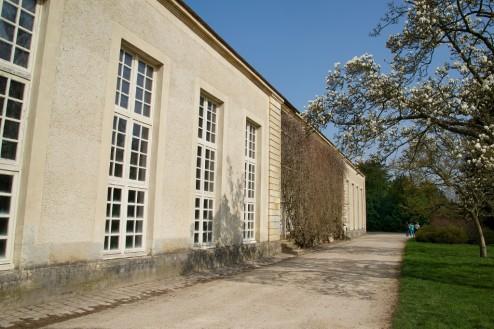 Orangery de Jussieu Petit Trianon Versailles Estate France