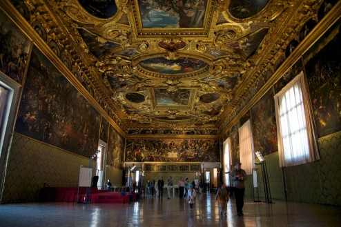 What To Do In Venice The Doge S Palace