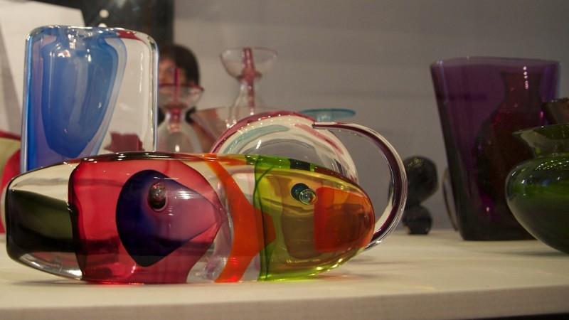 Museo Del Vetro Murano.Art Glass Museo Del Vetro Murano Italy Mikestravelguide Com