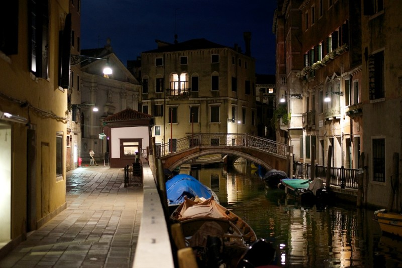 How to Get Around Venice on the Cheap recommend