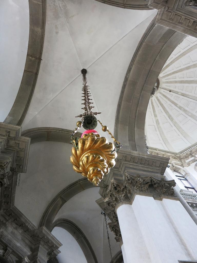 Things To Do In Venice Basilica Of Santa Maria Della Salute